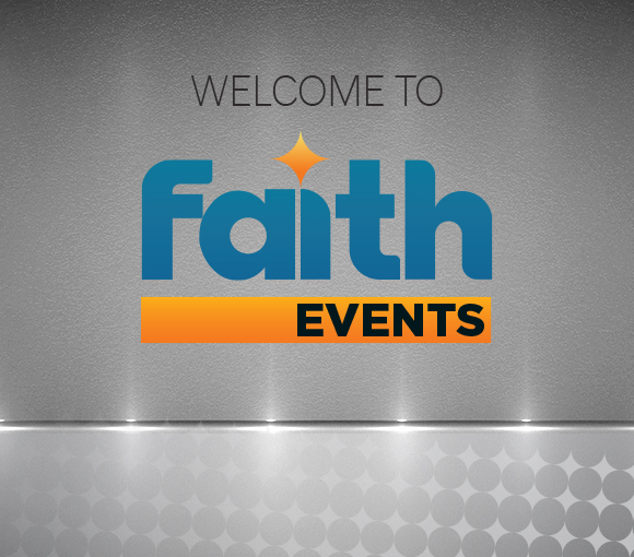About Faith Events