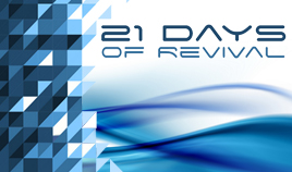 21 Days of Revival