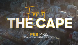 Fire in the Cape 2018