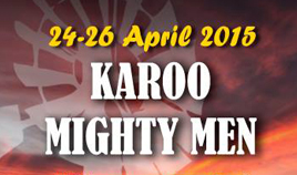 Karoo Mighty Men Conference