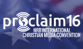 Proclaim16 - NRB Conference