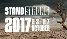 Stand Strong 2017