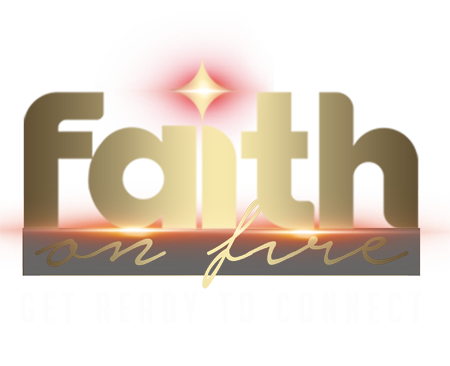 Faith on Fire