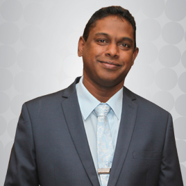 Dr Siva Moodley
